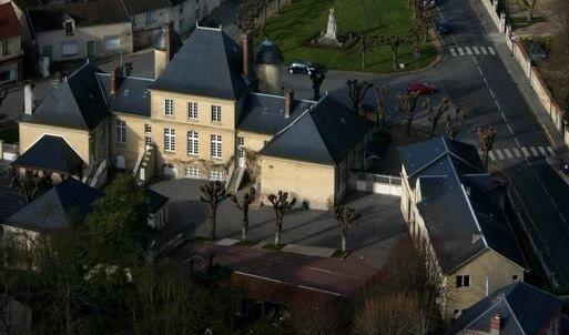Mairie – Ecole